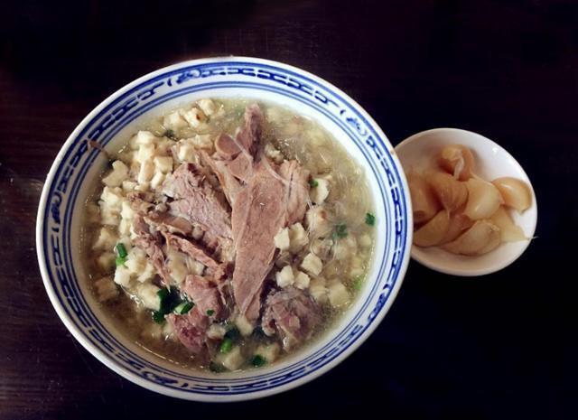 西安印务西安十大美食是什么? 行业新闻 丰雄广告第1张