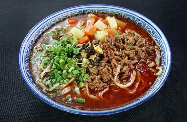 西安印务西安十大美食是什么? 行业新闻 丰雄广告第7张