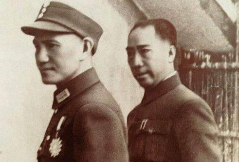 戴笠死後,蔣介石在日記裏寫了8個字,字字戳心!