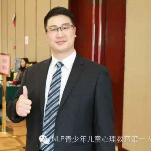 中国青少儿NLP学院创始人钟清辉导师分享读写障碍学习法