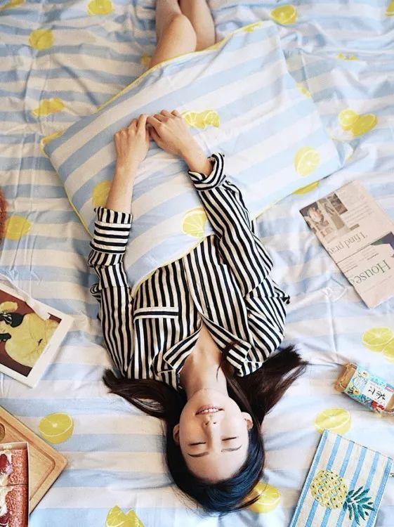 """【高邮罗莱】自测""""晚睡症"""",3招还你精神焕发"""