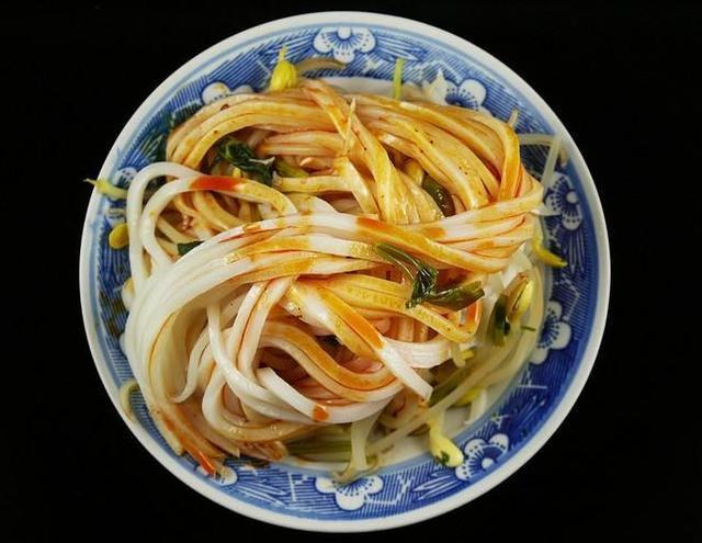 西安印务西安十大美食是什么? 行业新闻 丰雄广告第2张