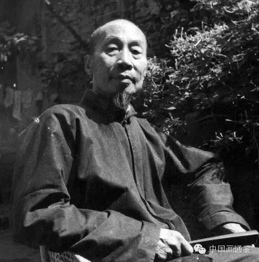 [画坛点将]21世纪最具收藏价值中国画大家陈子庄