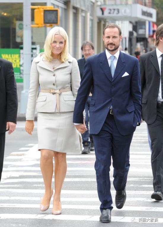 丹麦二王妃_和最节俭的王室女性丹麦王妃玛丽(princess marie of denmark)