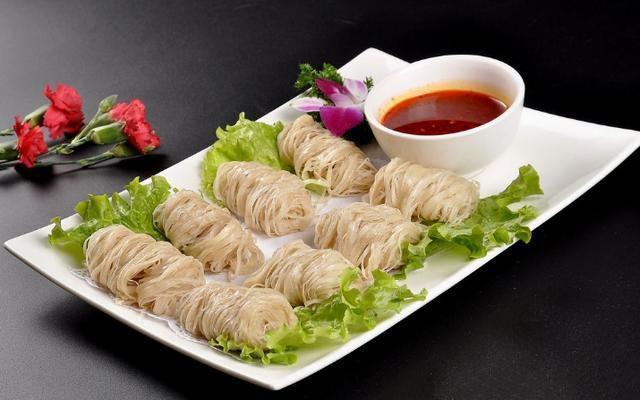 西安印务西安十大美食是什么? 行业新闻 丰雄广告第10张