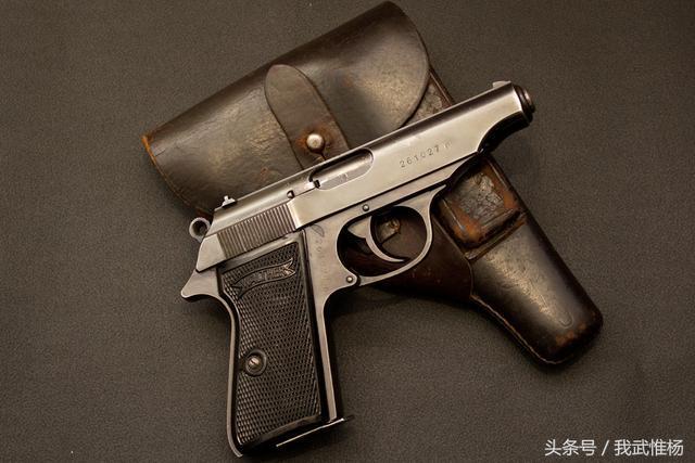 www510ppcom_瓦尔特于1908年推出第一把小型自动手枪,这枪主要是供自卫用 瓦尔特