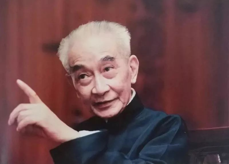 【荆门中辰·中华国学文化】南怀瑾先生:修行就是挑自己的毛病,把劣根性转过来
