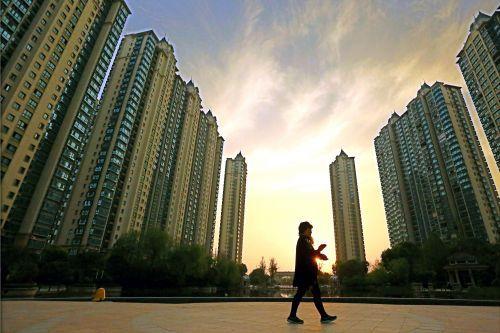楼市又有新动作 房地产税法草案或提速