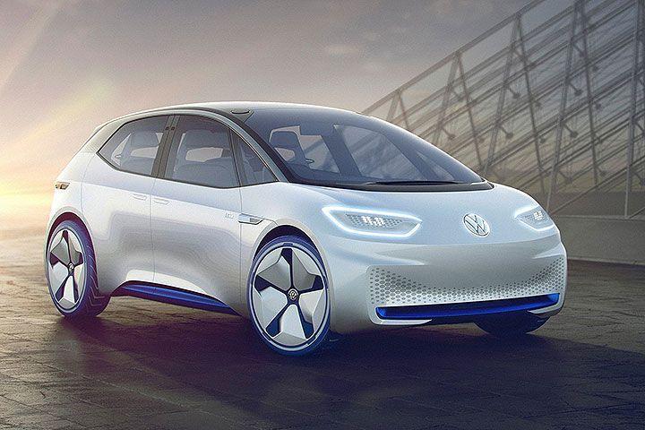 面对未来新能源车,大众又有了大胆的想法,燃油车真没搞头了?