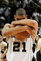 季后赛100次两双有多难?现役仅剩一人!邓肯NBA历史第一