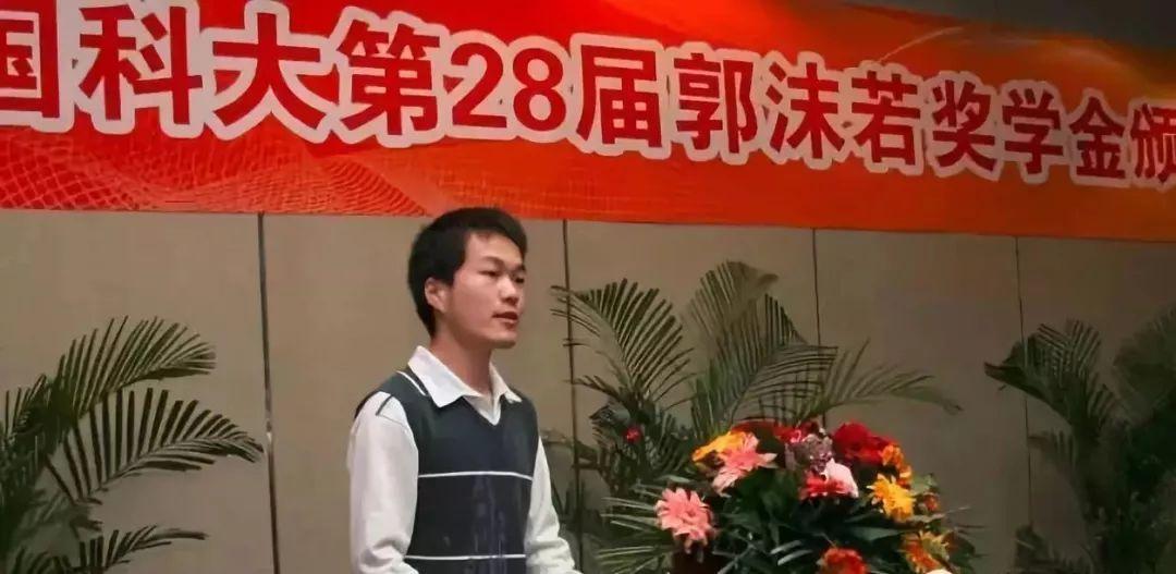双语演讲:何江——首位登上哈佛毕业典礼演讲的大陆学生