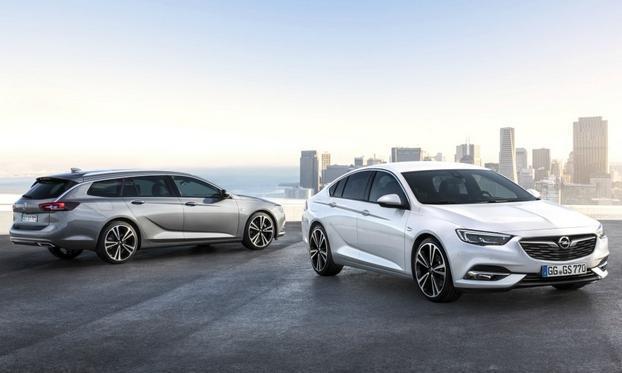 欧洲版报道,由于汽车销量下滑,欧宝计划在夏季过后减少两个德国工厂的图片