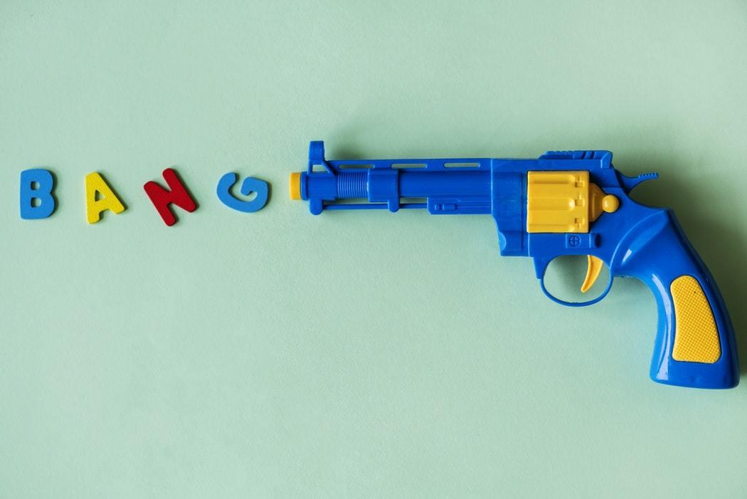 美国创客空间有个问题要回答:3D打印可以用来制枪吗?