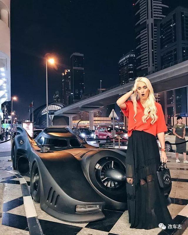 金发人体150第一名_比男人还会玩车的迪拜小姐姐,车圈第一女网红,座驾竟是台 ...