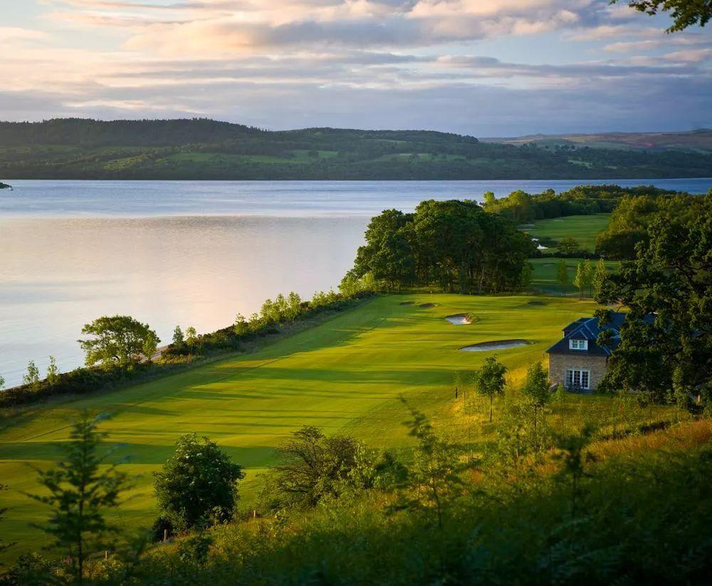 玩转玩乐潮地英国 精彩景点带你全新体验