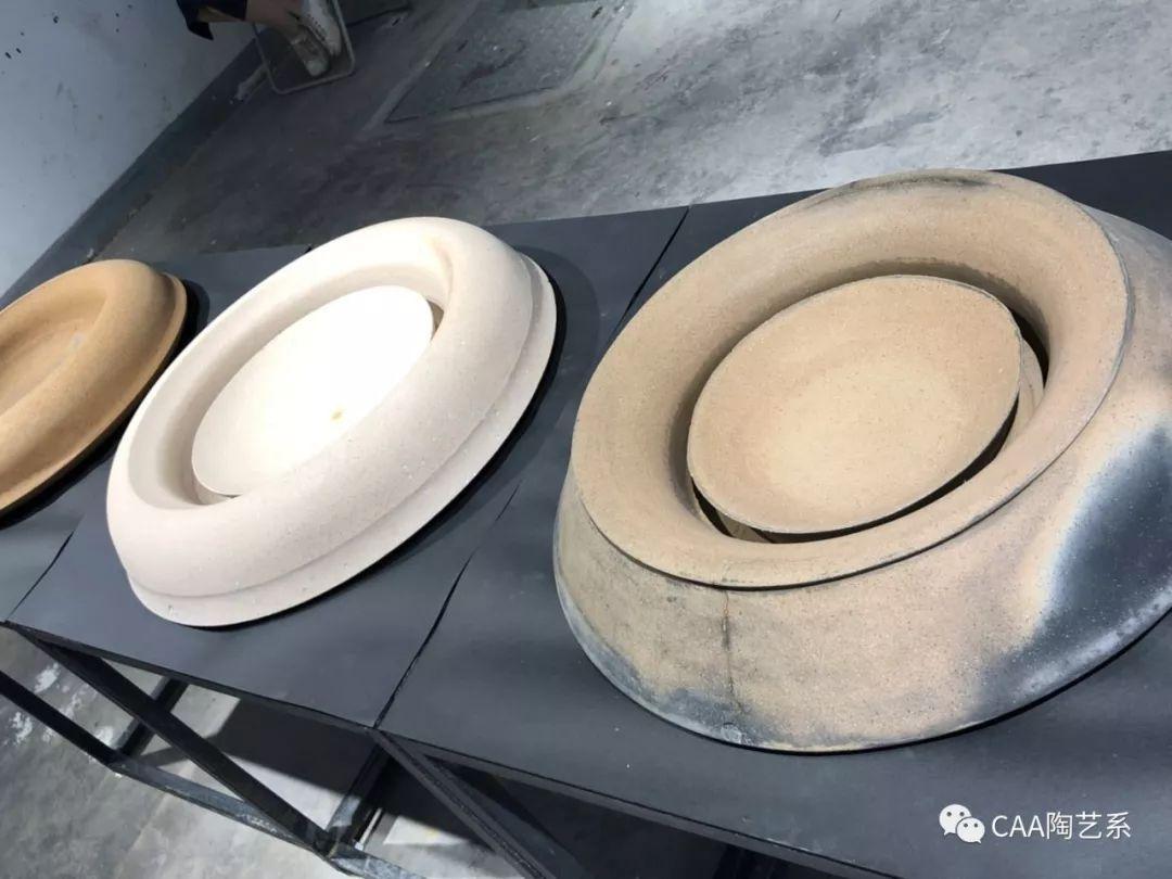 中国美院2018陶瓷艺术设计系本科毕业作品