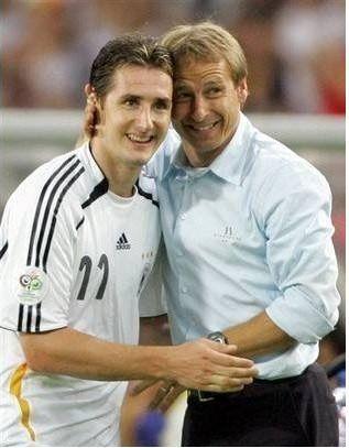 """世界杯马后炮:""""无中锋""""和""""无个性""""或制约德国足球人才的选择"""