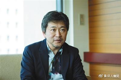 """是枝裕和是一位慈悲的导演,《小偷家族》是一部""""白开水""""电影"""