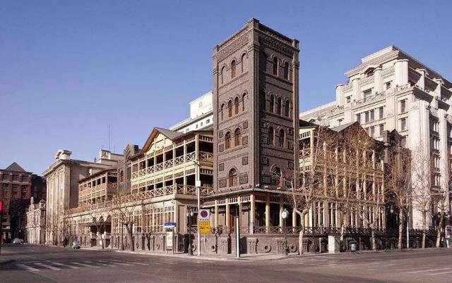 那些中国最早一批的酒店,后来都怎样了?
