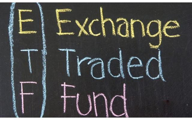 以规范ETF主要市场交易 ICE创建集中式行业平台