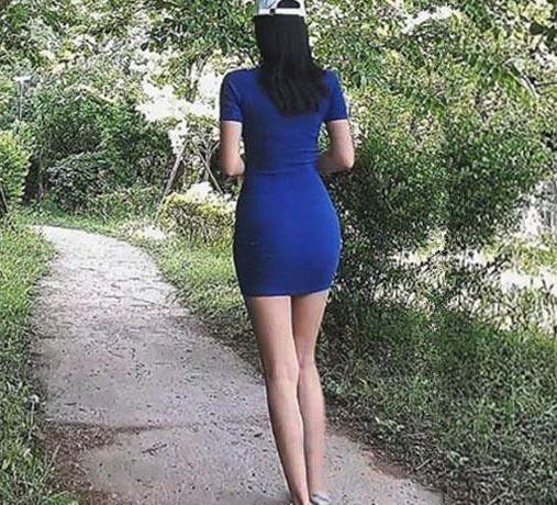 简琪惠是来自韩国的健身模特.她身高1.