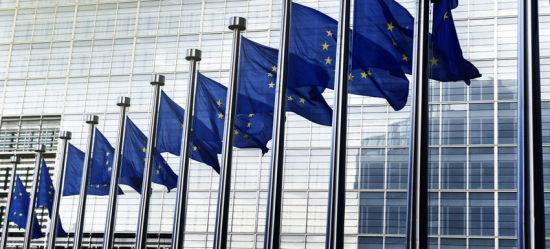 欧盟的经济总量vs美国图表_美国欧盟