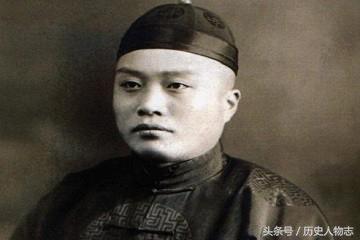 中国科举历史上最后一位状元----刘春霖
