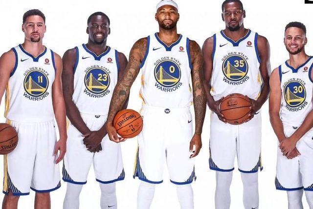 NBA新赛季,面对勇士的五巨头,仍有三只球队可以与之一拼!