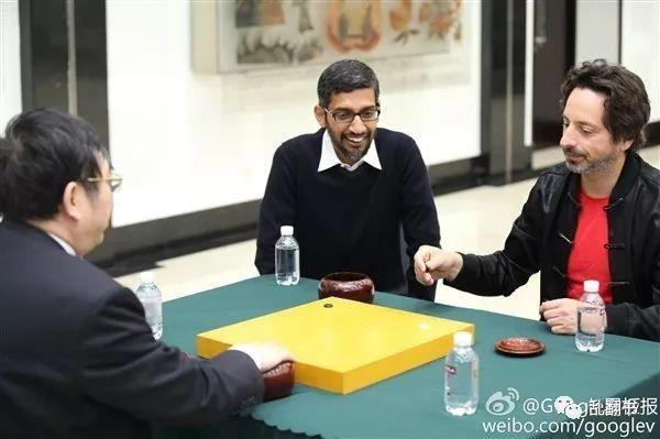 谷歌退出中国与百度无关