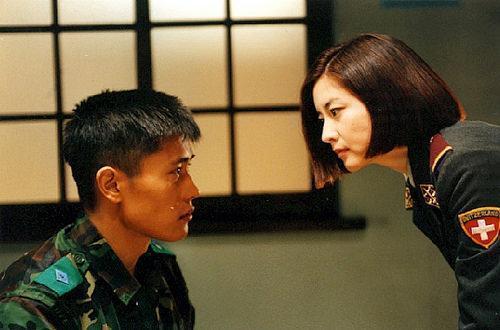 非常不错的20部韩国电影,如果电影荒,推荐给你!-熊世界