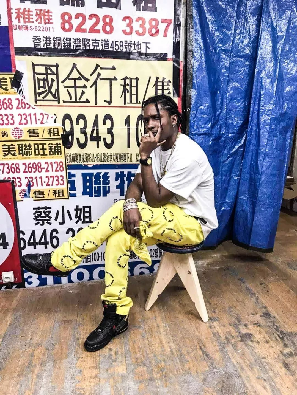 从街头潮流生意发展到艺术领域,陈冠希的「下半场」刚开始