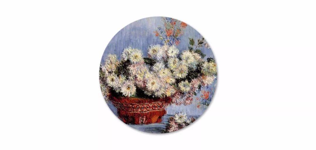 100张200年前的油画花卉,每一张都值得细细品味!