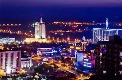 内蒙盟市经济总量_经济发展图片