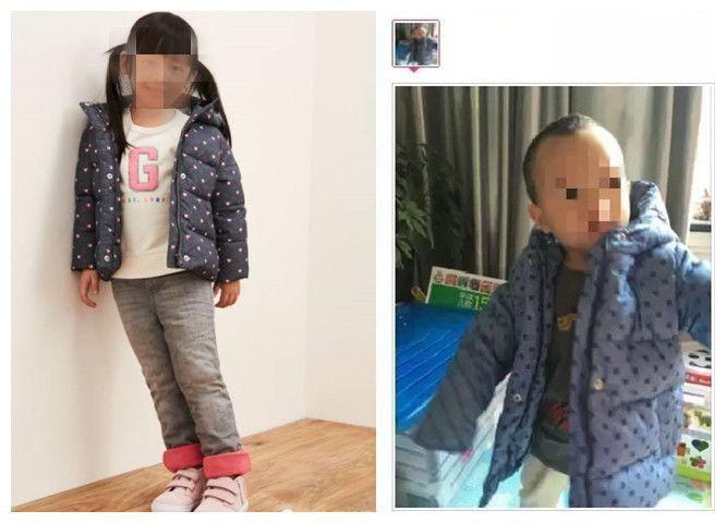 暖家衣橱 | 从标签到染色,我做了一次深度童装挑选测试