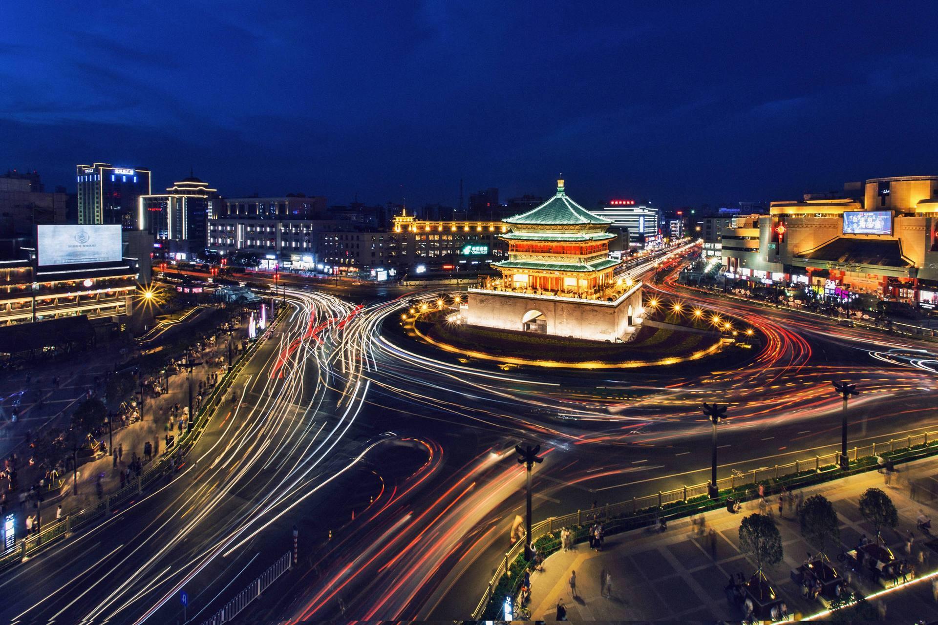 中国新四大中心城市,不是杭州也不是厦门,而是这里