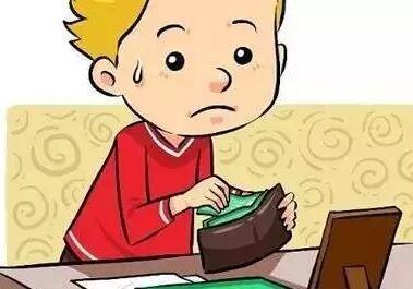 孩子偷钱怎么办?父母的处理方式可能会影响孩子一生