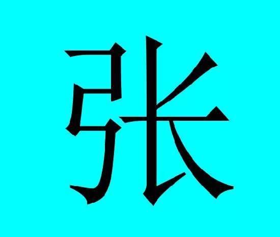 中国有皇室血统的30个姓