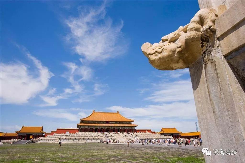 北京紫禁城不是明朝人修建的?