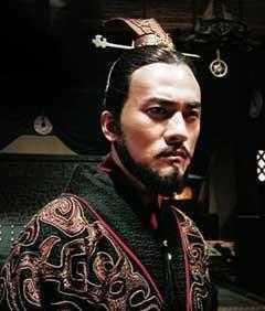 秦武王嬴荡,一位被低估的君王