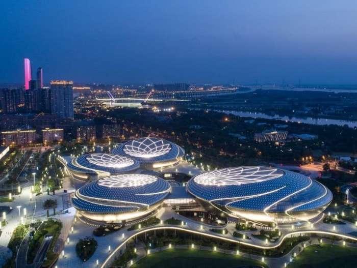 如果扬州合并这座城市, 将成为第二个南京, 长三角下个超大城市
