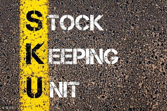 订货SKU宽度和深度!服装商品管理这么干!