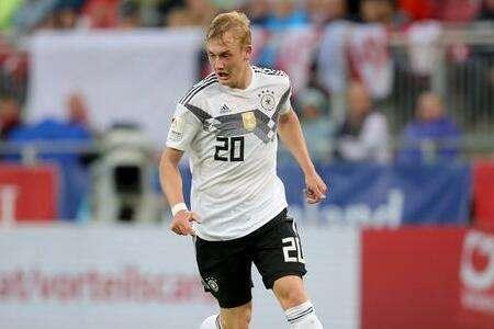 德国队世界杯备战花絮曝光,布兰特因体重问题控制饮食差点低血糖