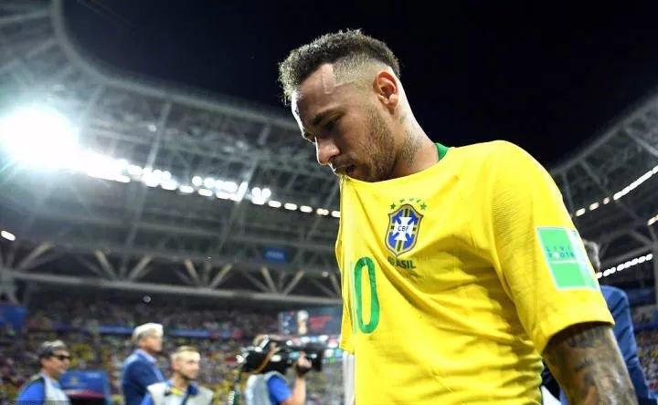 世界杯欧洲球队四连冠,南美球队又成陪练?