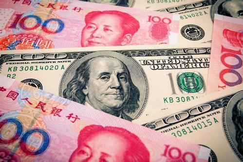 2017美国gdp_世行:按购买力平价,2017年中国GDP比美国高0.5%