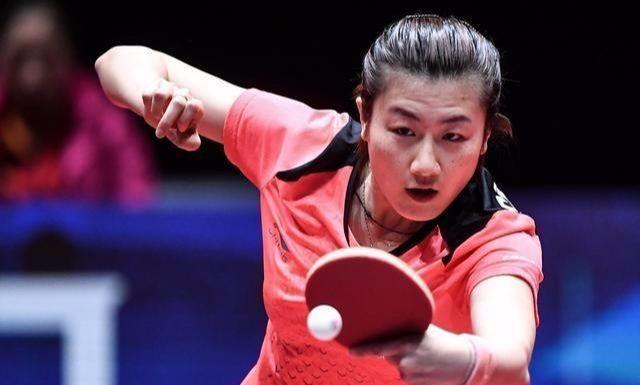 国际乒联公布女子世界杯参赛名单,丁宁仅位列3号种子选手