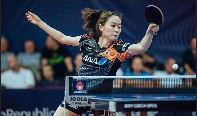 国际乒联公布女子世界杯参赛名单,,丁宁仅位列3号种子选手