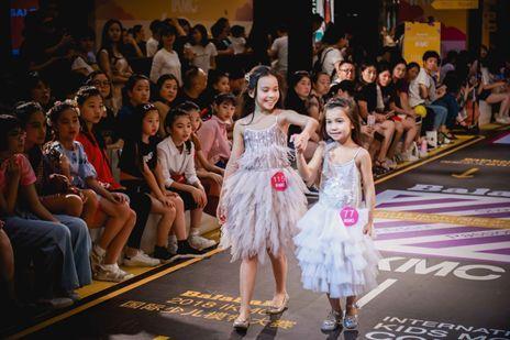 balabala2018ikmc国际少儿模特大赛全国陆续开启