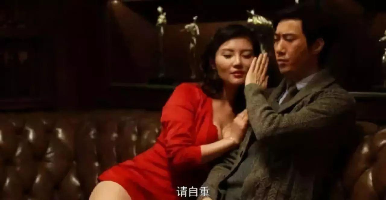 大色逼影视_影视剧5大渣男:第3名渣男逼疯老婆,第1名实在太变态