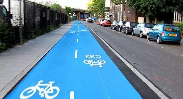 自行车高速公路是否能破解 城市病