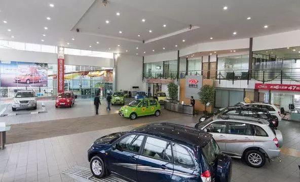 尧化这家奔驰4S店smart轿车年销量等于全欧洲总和!?_腾讯分分彩